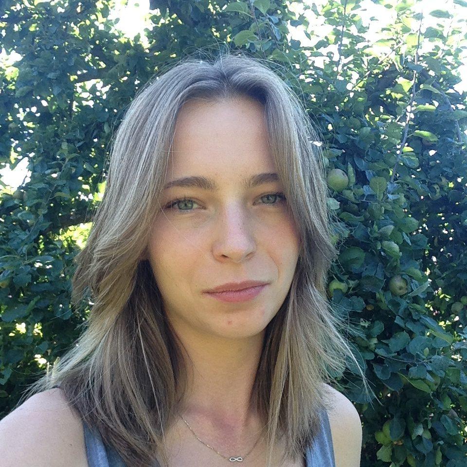 Sandra Polańska